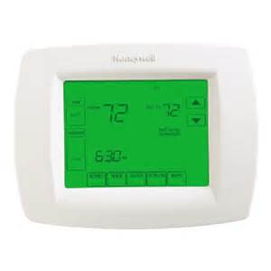 Honeywell Programmable Thermostat Battery
