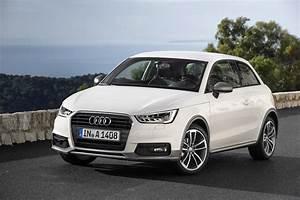 Audi A 1 : 2015 audi a1 active style package details autoevolution ~ Gottalentnigeria.com Avis de Voitures