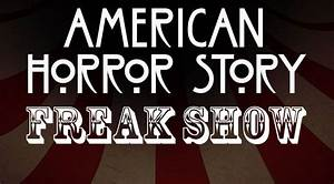 American Horror Story | TV And Comics