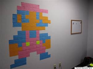 Post It Art : why you still need post it notes huffpost ~ Frokenaadalensverden.com Haus und Dekorationen