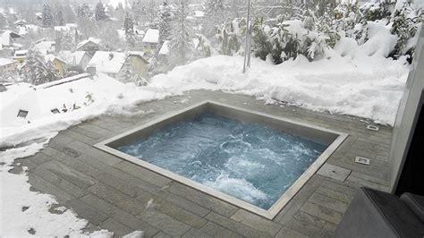 Whirlpool Garten Winter by Pin Gamax Auf Pool Terrasse Whirlpool Garten Und