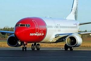 Norwegian generará entre 700 y 800 empleos con base Madrid Escuela Superior Aeronáutica