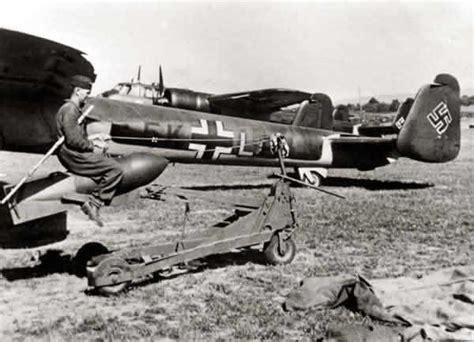 Bomber And Nightfighter