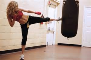 Love Kick Boxing