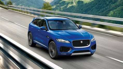 Jaguar Fpace, Xe Getting Svr Treatment With Supercharged