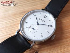 Rodina R005 Bauhaus Review Gallery | Watch It All About