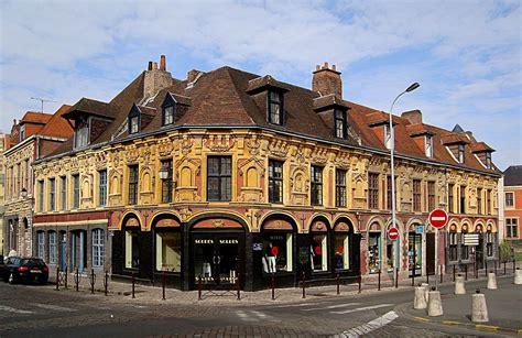 linge de maison lille lille la route du linge 1845 2015