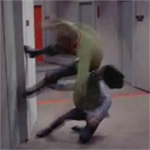 Video: William Shatner On His 'Star Trek' Drop Kick