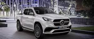Pick Up Mercedes Amg : mercedes amg x 63 pickup will make raptor owners jealous autoevolution ~ Melissatoandfro.com Idées de Décoration