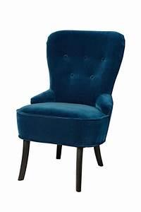 The Velvet IKEA Armchair People Will Go Crazy Over