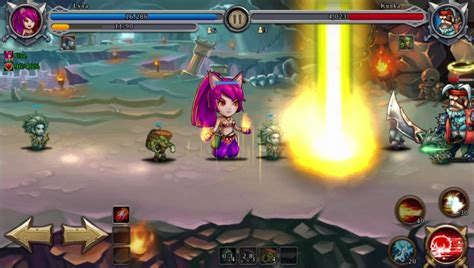 Summon Masters For Android 2018 Free Legend Summoners