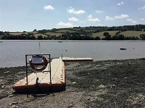 Stoke Gabriel Boating Association   Low Water Landing