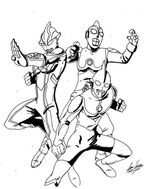 Coloring Ultraman Pictures by Dc Ultraman Coloring Pages Coloring Pages