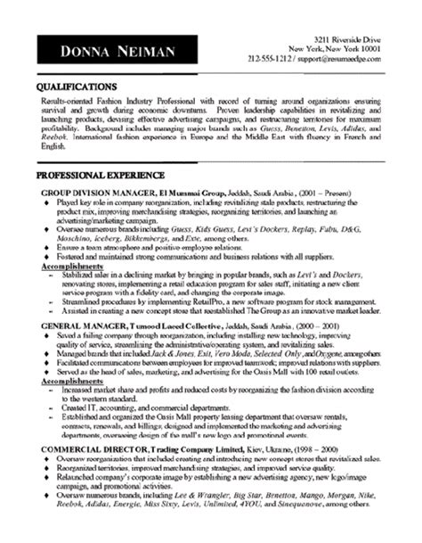 Brand Manager Resume by Brand Manager Resume