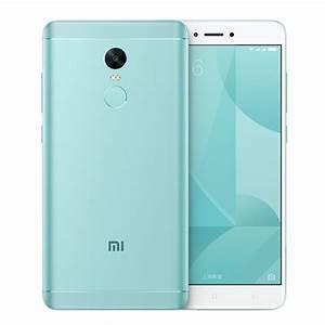 Comprar Xiaomi Redmi Note 4x