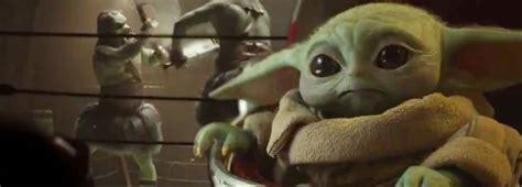 Baby Yoda Is Back In the Mandalorian Season 2