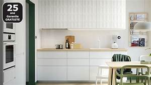 Cuisine Voxtorp Ikea Cuisine Ikea Voxtorp Blanc Cuisine K