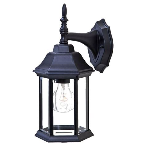 acclaim lighting craftsman 2 collection 1 light matte