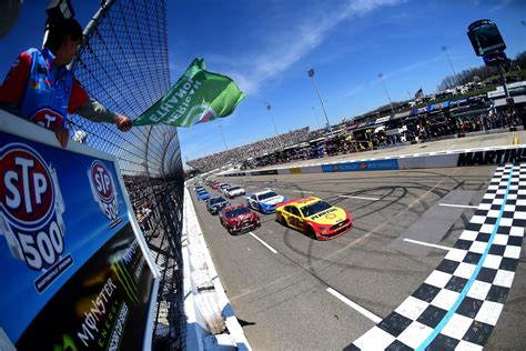 major    nascar calendar speedcafe