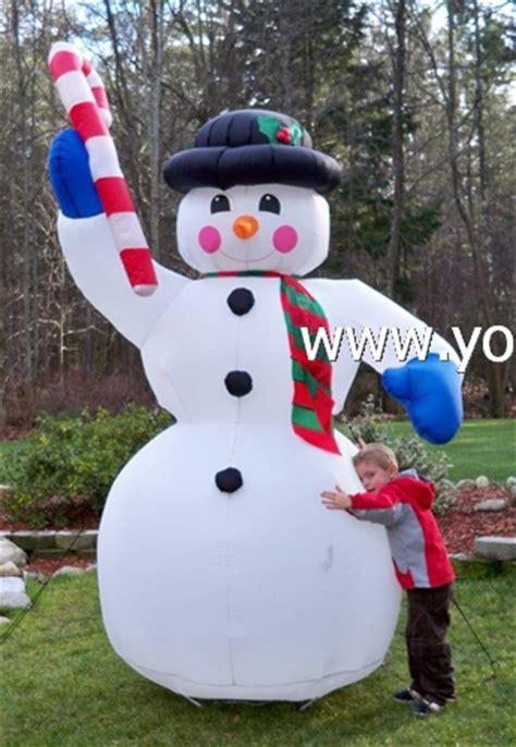 yolloy christmas blow  snowman  sale