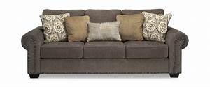 Claire Sofa HOM Furniture