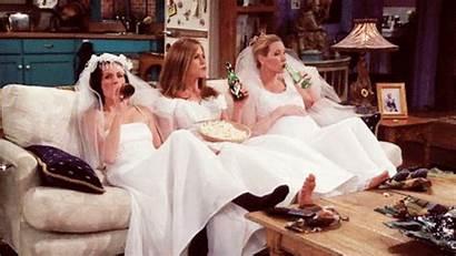 Friends Gifs Night Party Hen Wife Divorce