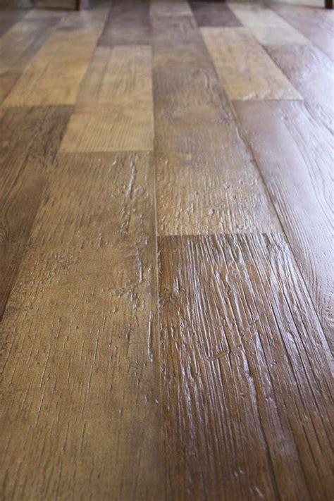 porcelain tile floor    wood pretty wood