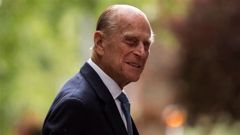 Prince Philip funeral: Duke 'involved in every detail' of ...