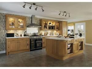 cuisine en chene pas cher sur cuisinelareduccom With meuble de cuisine rustique 2 cuisine en bois bois clair meuble de cuisine en bois