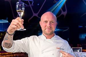 Top Chef Season 13 Winner Jeremy Ford Update and What's ...