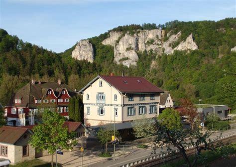Haus Der Natur Obere Donau  Urlaubsland Badenwürttemberg