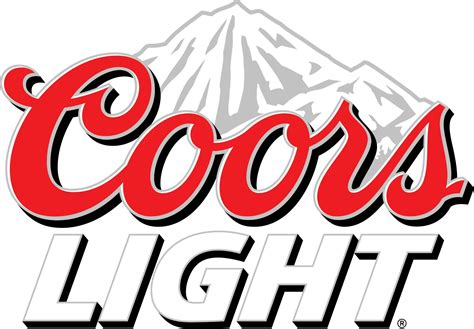 is coors light the gallery for gt coors light logo