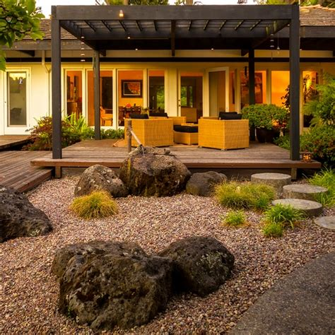 japanese garden design in the patio an oasis of harmony