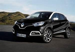 Renault Captur 4x4 : renault captur vers de nouvelles versions et un truc en plus blog automobile ~ Gottalentnigeria.com Avis de Voitures