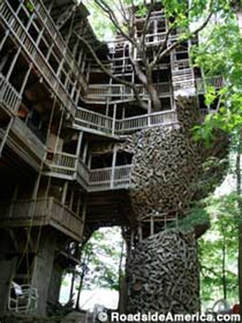 ministers tree house closed crossville tennessee