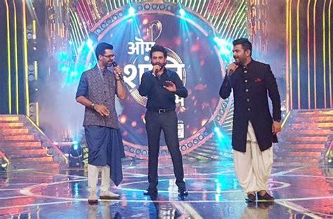 Sachin-jigar To Judge 'om Shanti Om