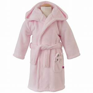 robe de chambre fille rose 2 8 ans robe de chambre With robe de chambre b b fille