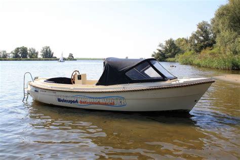 Klein Motorbootje Kopen by Sloepverhuur Drimmelen Sloep Huren Drimmelen Sloepverhuur