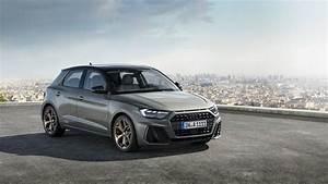 Nouvelle Audi A1 : nouvelle audi a1 sportback du style ~ Melissatoandfro.com Idées de Décoration