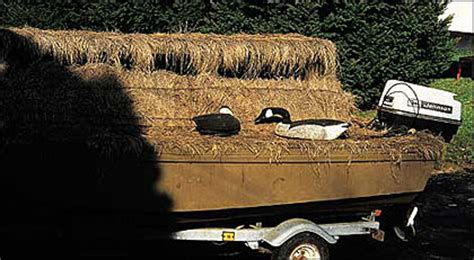 Boston Whaler Duck Boat by Skiffs Are Great For Big Water