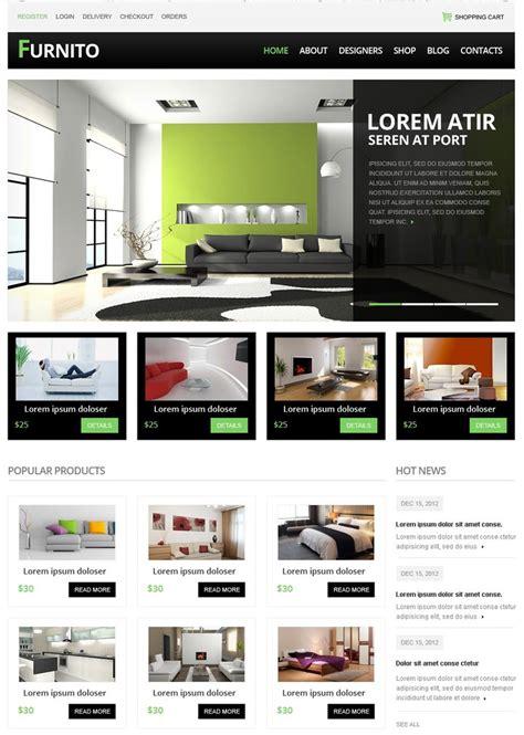 free ecommerce website free ecommerce website templates free premium templates