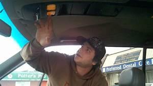 Jeep Interior Light Problem