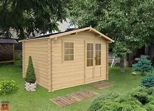 Abri De Jardin Bois Solde : solde et promos maisons chalets abris de jardin en bois pas cher ~ Melissatoandfro.com Idées de Décoration