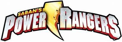 Rangers Power Logopedia Samurai Super Wikia Logos