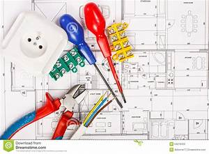 Electrical Equipment Stock Image  Image Of Tools  Wiring