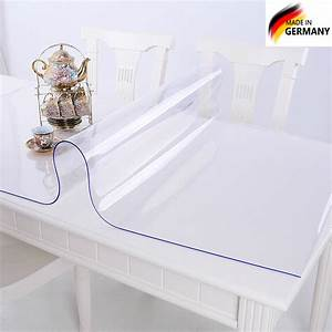 Schutz Tischdecke Transparent : pvc tischdecke transparent tischfolie 70 x 200cm kaufen ~ Eleganceandgraceweddings.com Haus und Dekorationen