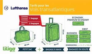 Bagage Soute Transavia : bagages lufthansa prix poids dimensions ~ Gottalentnigeria.com Avis de Voitures