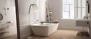 Parquet Stratifié C Est Quoi : le parquet dans la salle de bains c 39 est possible ~ Premium-room.com Idées de Décoration