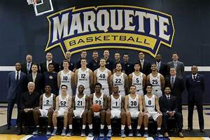 PHOTOS: Men's basketball Media Day – Marquette Wire