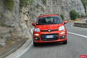 Nouvelle Fiat Panda : la nouvelle fiat panda l 39 essai l 39 argus ~ Maxctalentgroup.com Avis de Voitures